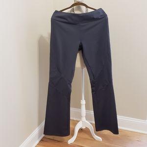 FILA boot-cut women's exercise pants.